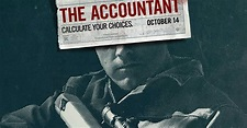 The Accountant Movie Review – 88.7 The Pulse