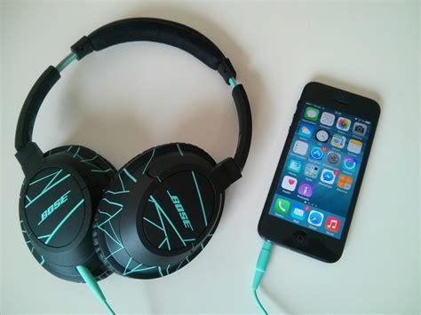 bose kopfhörer test bose soundtrue around ear headphones im test der perfekte kopfh 246 rer f 252 r unterwegs review