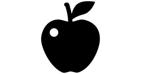 New York apple symbol - Free food icons