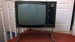 Philips G26C585/01:G9 chassis – A Very Rare Colour Set ...  Tv