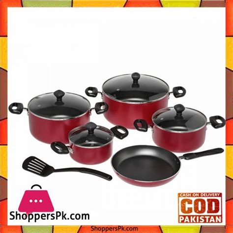 pakistan cooking prestige cookware shopperspk