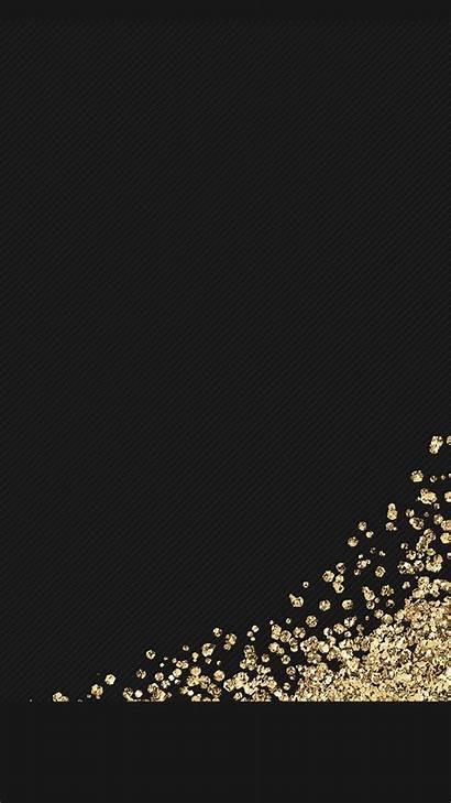 Glitter Gold Iphone Backgrounds Wallpapers Background Desktop