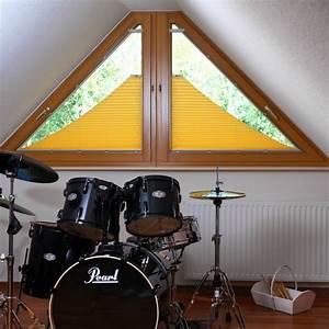 Gardinen Für Dreiecksfenster : sonnenschutz f r giebelfenster ~ Michelbontemps.com Haus und Dekorationen