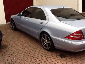 Mercedes Classe A 2000 : troc echange mercedes classe s 320 essence w220 annee 2000 sur france ~ Medecine-chirurgie-esthetiques.com Avis de Voitures