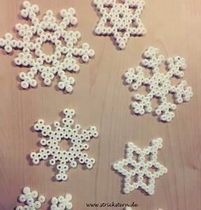 Schneeflocken Basteln Vorlagen : schneeflocken basteln aus b gelperlen weihnachtsdeko ~ Frokenaadalensverden.com Haus und Dekorationen