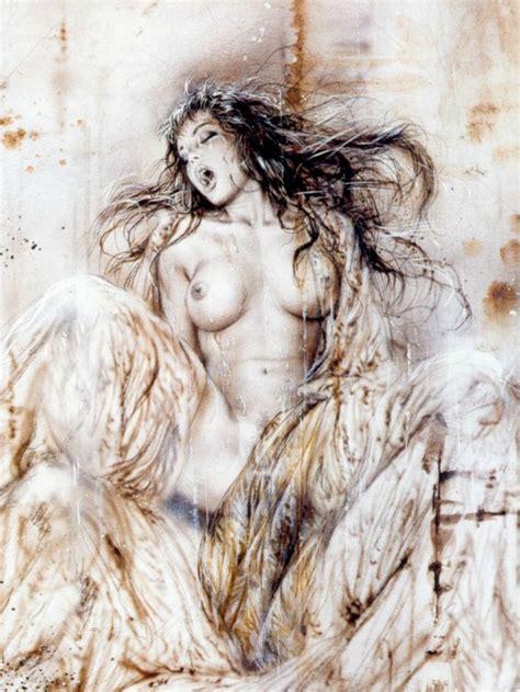 Art Erotic Fantasy Gallery Sex Archive