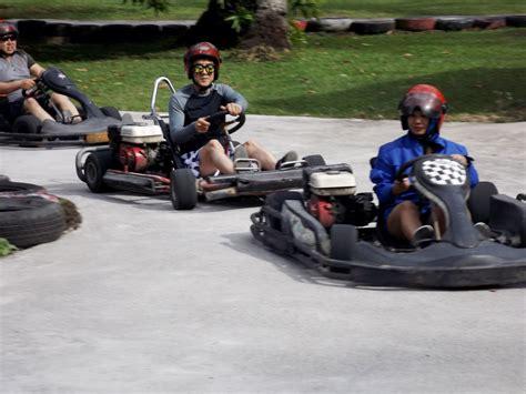 7 Reasons To Take A Kid Go Kart Racing