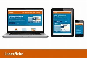 laserfichecom enterprise content management ecm With document imaging software reviews