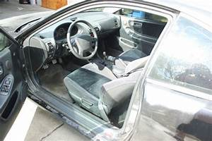1994 Acura Integra Gsr W   Type R Swap B18c5 Type R