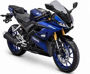 2018 Yamaha R15 V3 0 Launched In Indonesia At Idr 35 200 000