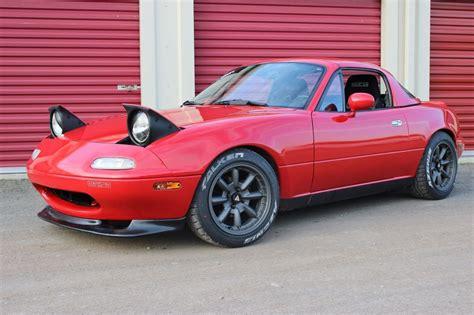 Na Miata by Wheels For Miata Na Enkei Classic Compe Miata Miata
