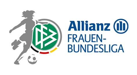 partner liga information allianz frauen bundesliga allianz frauen bundesliga quot starkes logo f 252 r eine starke 310 | allianz rota dfb 01