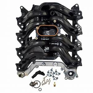 F150 F250 F350 Super Duty Pickup Intake Manifold 5 4l New