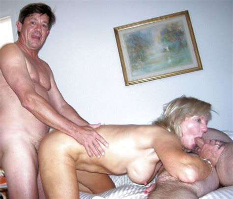 Mary Ann A True American Milf Swinger Mature Porn Photo