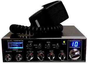 Galaxy Radios Dx33hp Service Manual