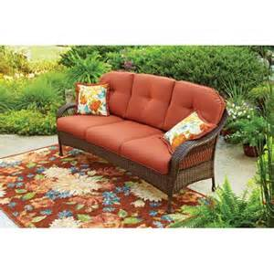 better homes and gardens azalea ridge outdoor sofa seats 3 walmart