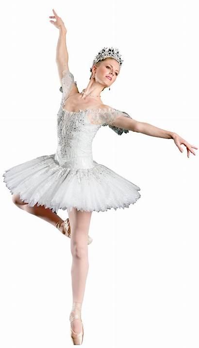 Ballet Dancer Nutcracker West Henderson Haley Smith