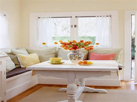 Kitchen table with bench storage, breakfast nook kitchen