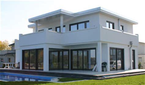 Massiv Häuser