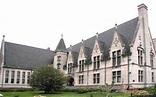 Index: Albright Memorial Library