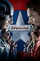 Captain America: Civil War (2016) - Posters — The Movie ...