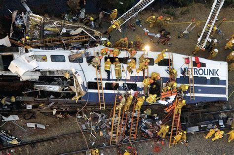 Los Angeles Sets The Track For The Safest, Smartest Train