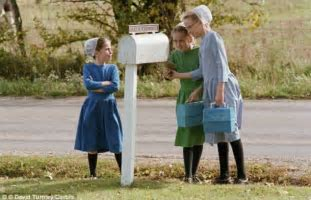 Sarah Hershberger Court Rules Ohio Hospital Can Force Amish Girl To Undergo Chemotherapy