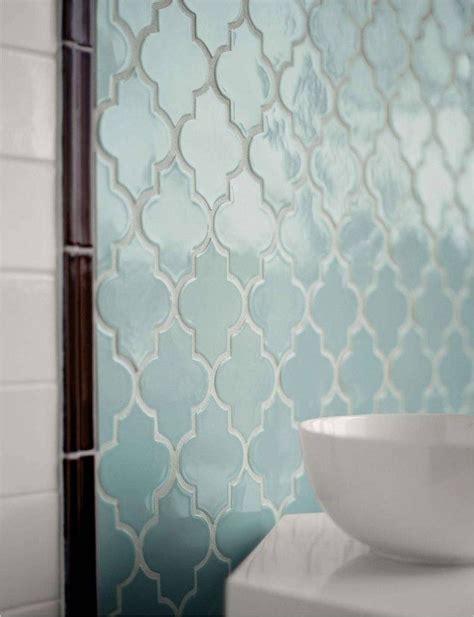 Marokkanische Fliesen Bad by Mediterranean Blue Moroccan Tiles Bathroom Floor