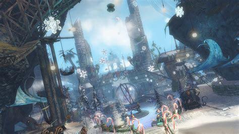 merry wintersday guildwarscom