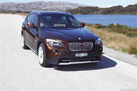 Bmw X1 Review  Bmw's New Compact Suv Caradvice