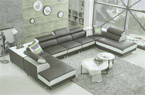 canapé design luxe italien canape d angle italien maison design wiblia com