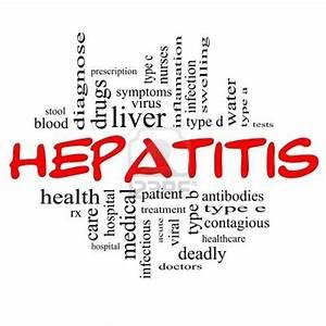 500,000 people ... Hepatitis C Symptoms