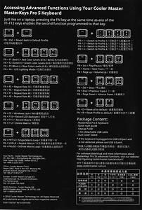 Masterkeys Pro S User U0026 39 S Guide    Manual   Mechanicalkeyboards