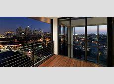 luxury penthouses los angeles – The Elysian