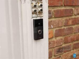 Ring Video Doorbell  U2013 A Different Kind Of Doorbell