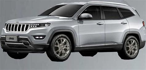 new 2020 jeep grand 2020 jeep grand big redesign or new generation