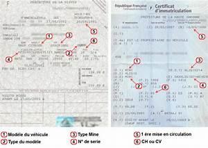 Que Faire De La Carte Grise En Cas De Vente : refaire son permis de conduire ou sa carte grise perdus ~ Gottalentnigeria.com Avis de Voitures