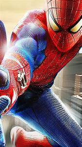 The Amazing Spider Man Wallpapers (80+ images)