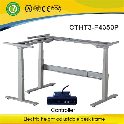 auto height adjustable desk wholesale table height adjustment mechanism online buy