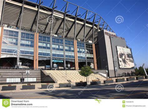 Philadelphia Eagles  Lincoln Financial Field Editorial