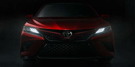 Toyota Camry Backgrounds by Gallery Of 2018 Toyota Camry Images