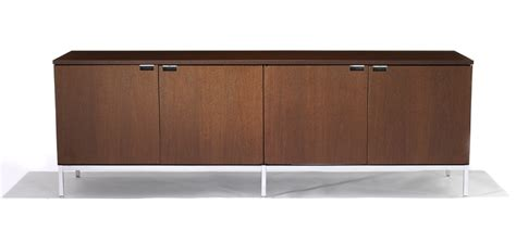 Federal Furniture by Florence Knoll Credenza Knoll