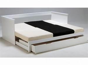 photos canape lit gigogne ikea With canapé lit tiroir adulte