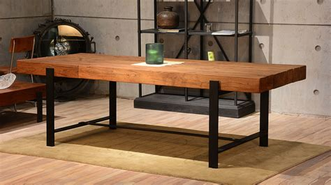 rustic modern dining table modern rustic dining table dining room contemporary with