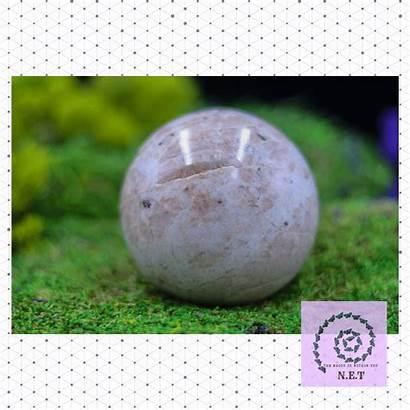 Moonstone Gemstone Naturalearthtreasure Crystal True