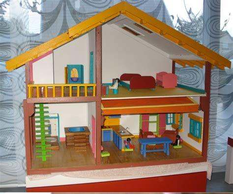 maisons poup 233 e en bois plans m 233 thode fabrication
