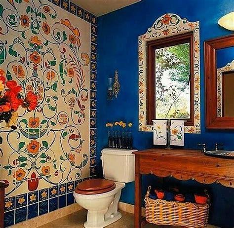 Quirky Bohemian Bathroom Bohemian Decor Pinterest