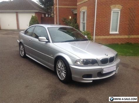 Bmw 330i 2002 by 2002 Coupe 330 For Sale In United Kingdom
