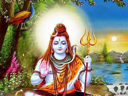 Lord 3d Shiva Wallpapers Shiv Desktop