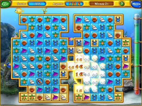 jeu de poisson aquarium jeu fishdom 224 t 233 l 233 charger en fran 231 ais gratuit jouer jeux deluxe gratuits